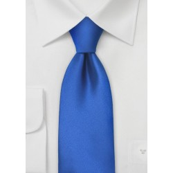 Horizon Blue Kids Necktie