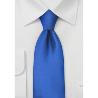 Horizon Blue Kids Necktie