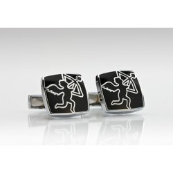 Cupid Cufflinks