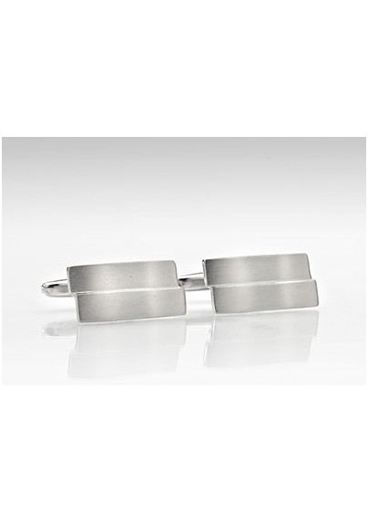 Soft Wave Cufflinks