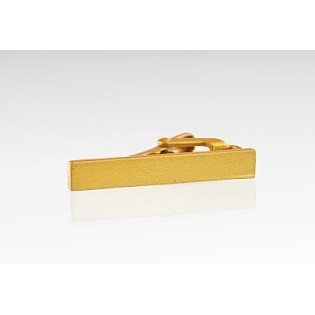 "Bronze Colored 1.5"" Wide Tie Bar"