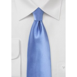 Peri Blue Kids Necktie