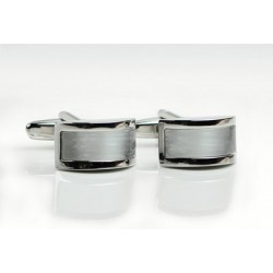 Elegant Mother of Pearl Cufflinks