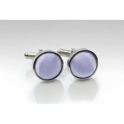 Sweet Lavender Cufflinks