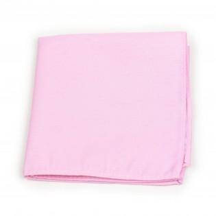 Tickled Pink Pocket Square