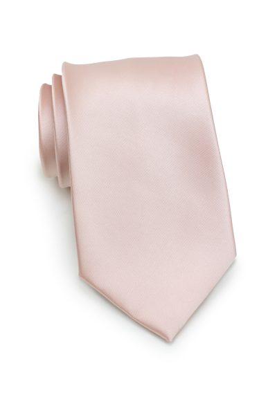 Blush Pink Tie