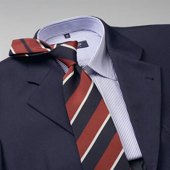Matching-Striped-Ties-Striped-Shirt