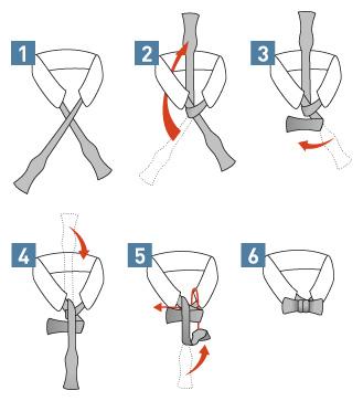Tie a bow tie easy data set how to tie a tie tying a tie rh mens ties com easy tie bow tie instructions tie a bow tie instructions ccuart Gallery