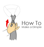 How to Make a Dimple